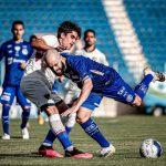 Copa do Nordeste: Confiança perde para o Fortaleza e é eliminado da competição