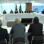 Oposição pretende usar gravação de reunião ministerial com Bolsonaro na CPI da Covid